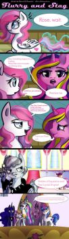 Flurry and Stag: Chapter 1 Page 4 by Rated-R-PonyStar