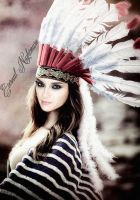 Indian by mandybicth