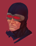 Cyclops by Bestrice