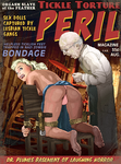 Tales of the Desperate ~ Peril Pulp by CeeAyBee