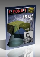 exponent cover third year by aztigart