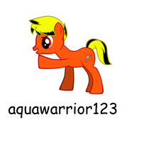 My Brony is finally COMPLETE by aquawarrior123
