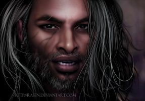 The Whore Maker (Redux) by RaSen