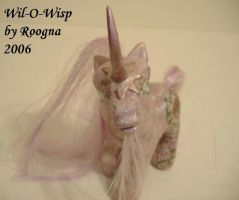 Wil-O-Wisp custom 2 by Roogna