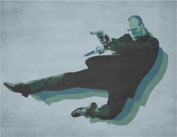 Transporter 3 by Mik4g