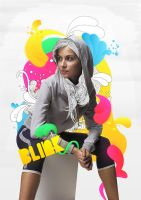 BLINK. by Espador