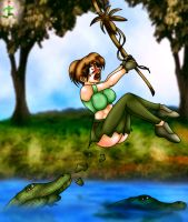Pitfall by malphasbcs