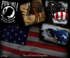 Never forget by Chrippy