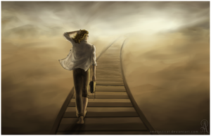 Journey by Ametystical