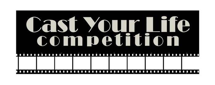 Cast Your Life Competition! by graphicallygroup