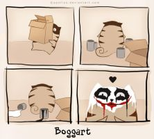 boggart - 04 by Apofiss