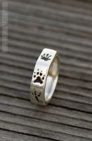 Animal Print Ring by rgyoung