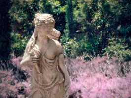 Garden of the Goddess by skdennard