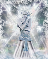 Jack Frost by SpiritOnParole
