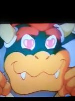 Lovestruck Bowser by HawtLinkGasm64