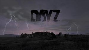 DayZ screenshot wallpapers by suzuki88