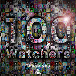 100 Watchers! by Sol-Republica