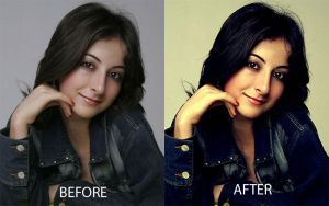 Before and After by mirmirs