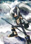 .:the warrior:. by E09ETM