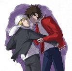 Airgear: Overprotective by kitten-chan