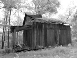 Cabin by thypentacle