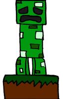 Creeper by BlazerZC