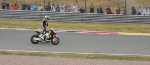 MotoGP Sachsenring 2010 - 23 by WickedOne6666