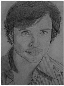 Tom Welling by Cece4809