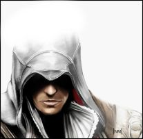 Assassin's Creed 2 by panelgutter