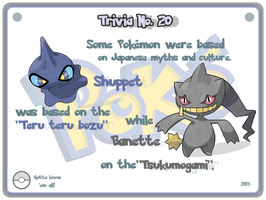 PokeTrivia No. 20 by TrainerEM-Dustin