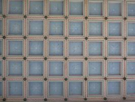 grid ceiling by two-ladies-stocks