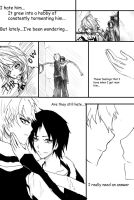 Shizaya Preview by redricewine