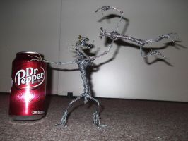 Battle for the Dr Pepper I by TheWallProducciones