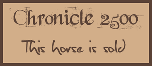 *2500 WF's Chronicle by SWC-arpg