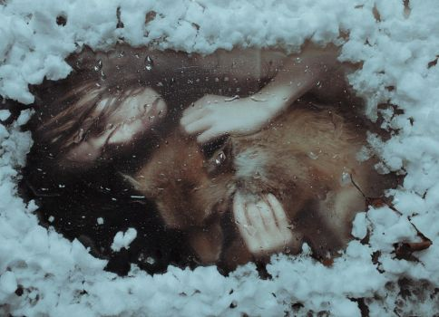 Wintersleep by laura-makabresku