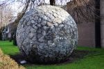 Ball of Stones by FrankAndCarySTOCK