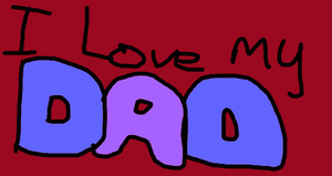 i love dad by klaudia-fanofmlp108