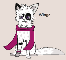 For Wingz by shatteredscar