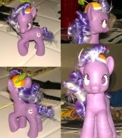 Screwball Custom by Tprinces