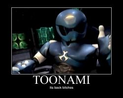 Toonami by Lord-Vukodlak