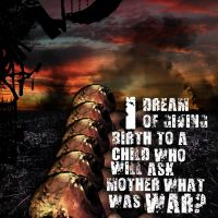 What Was War by tasnimx