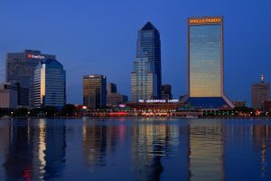 Jacksonville by 904PhotoPhactory