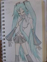 12D-Miku by Corupted-Data