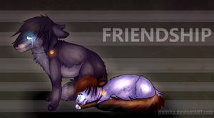 Friendship by Renkat