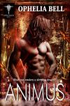 Animus (Sleeping Dragons Book 1) by Ophelia Bell by OpheliaBell