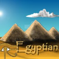 Egyptian by SCT-GRAPHICS