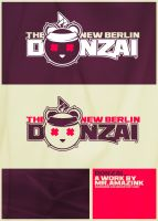 D O N Z A I by sCreamdeluxe