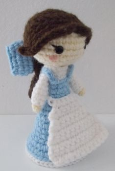 Belle by izayoi0
