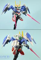 SD 00 Raiser 2 by Bang-Doll-SSI