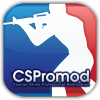 CS Promod Game Icon by Wolfangraul